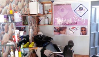 Smart cutz barber shop