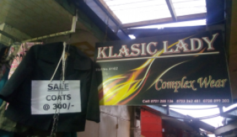klasic lady collection