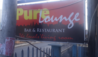 Pure Lounge Bar and Restaurant