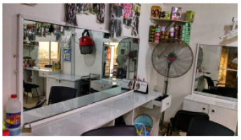 The Top Rose Hair and Beauty Salon