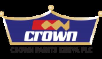 CROWN PAINTS KENYA PLC