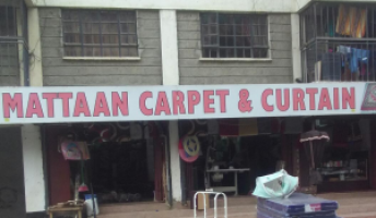Mattan Carpet and Curtain