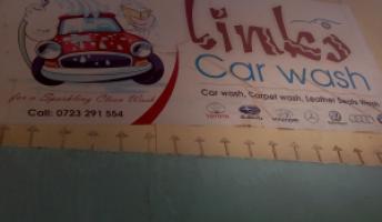Links 87Kinoo car wash