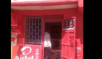 Airtel shop bypass