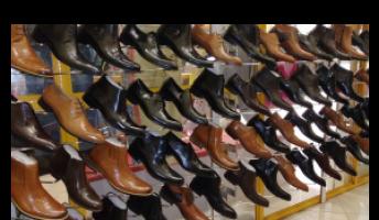 Schuh Kenya