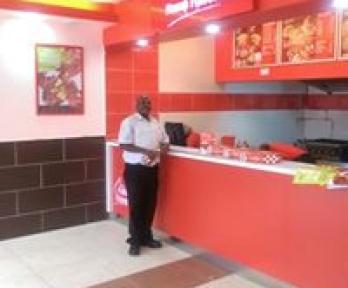 Flame Flavours Nakuru