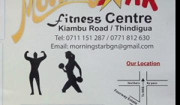 Morning Star Fitness Centre