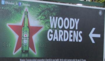 Woody Gardens