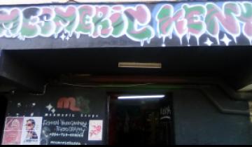 Mesmeric Kenya