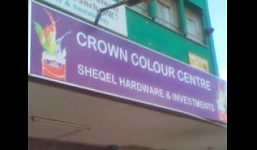 Sheqel Hardwares and Investments Kiambu