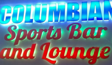 Columbiana Sports Club