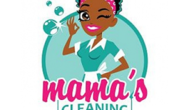 Mama's cleaning services