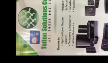 Teflon Solutions Central